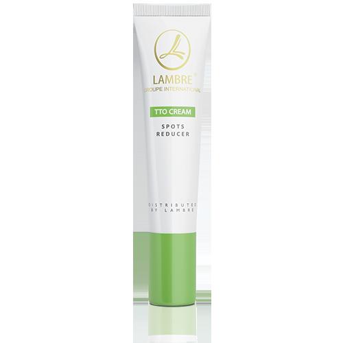 TTO Cream - Gel mot acne