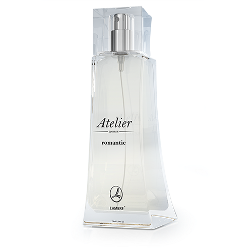 Atelier Romantic - EdP 75 ml