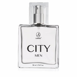 City Men - EdT 50 ml