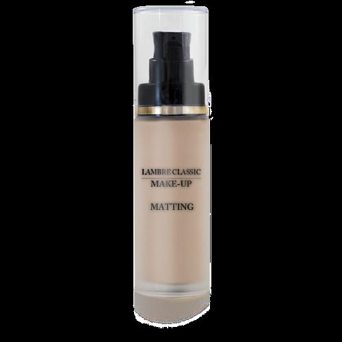 Foundation Make-up Matting