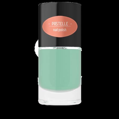 Pastelle Nagellack - olika färger
