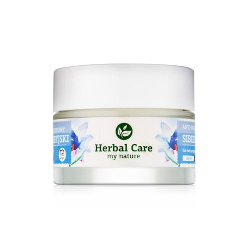Herbal Care Syberian Iris Ani-rynk Dag/ Nattkräm