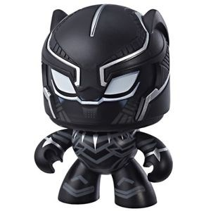 Black Panther Mighty Muggs,  Marvel Classic
