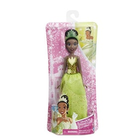 Disney Princess Shimmer Fashion Doll Tiana