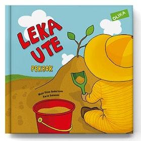 Leka Ute