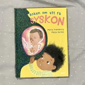 Boken om att få syskon