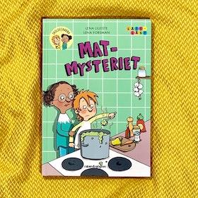 Mat-mysteriet (Skoldeckarna 4)