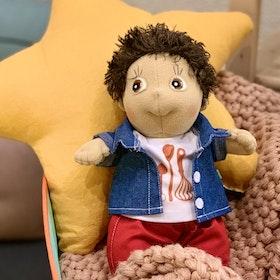 Rubens Cutie - Charlie
