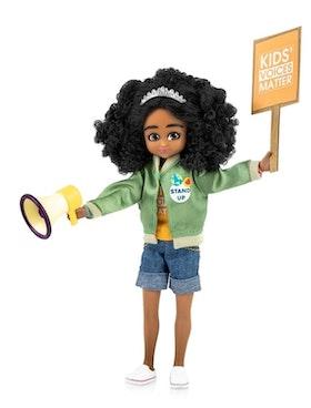 Kid activist (Lottie-serien)