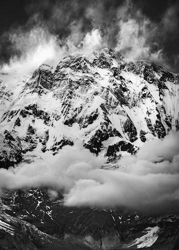 Annapurna Poster