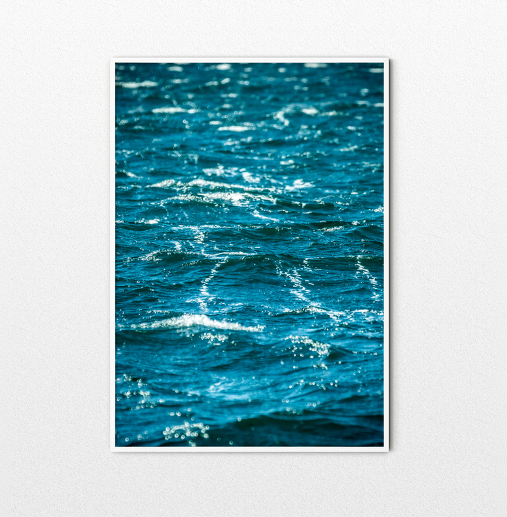 Baltic Sea Poster