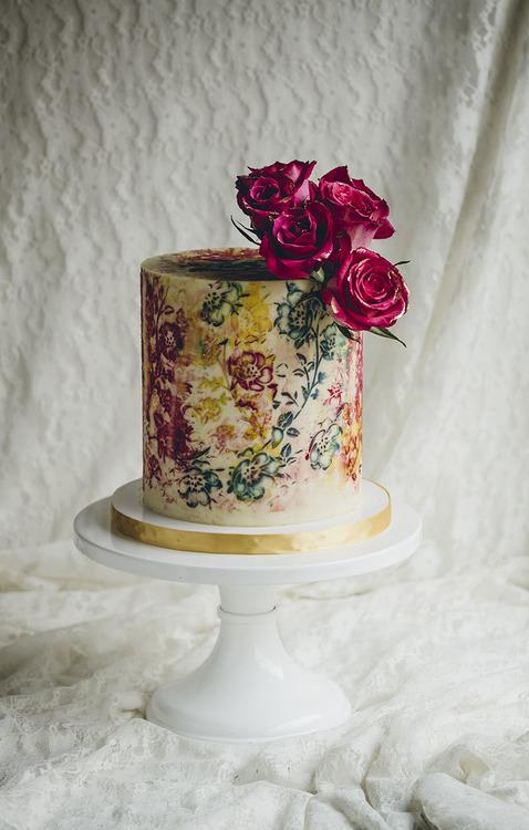 Månadens tårta