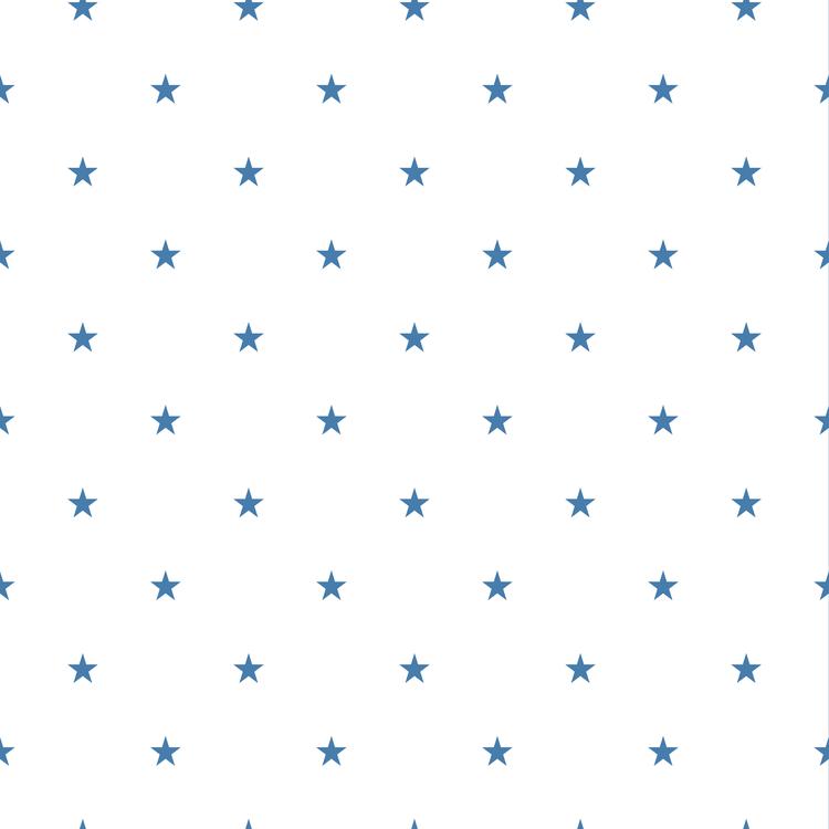 Star Blå
