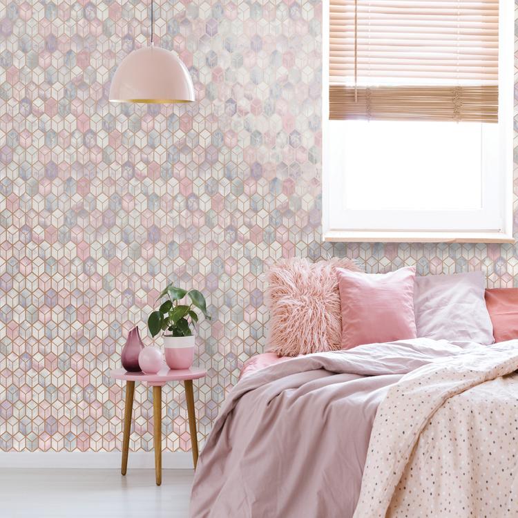 Tafoni Pink