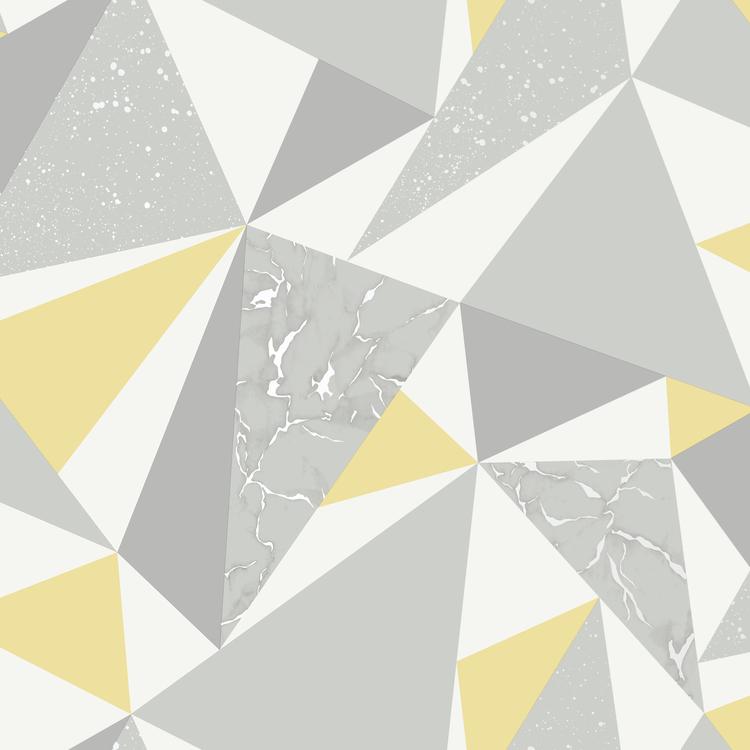 Glacier Grey / Yellow