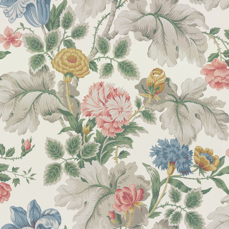 Carnation Garden 7235