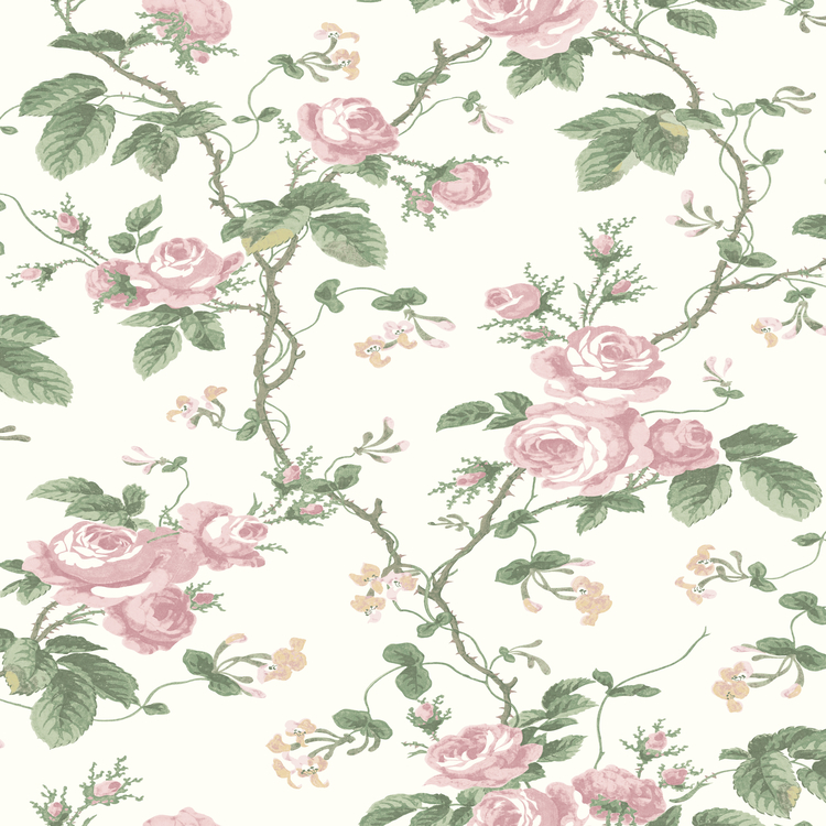 French Roses 7212