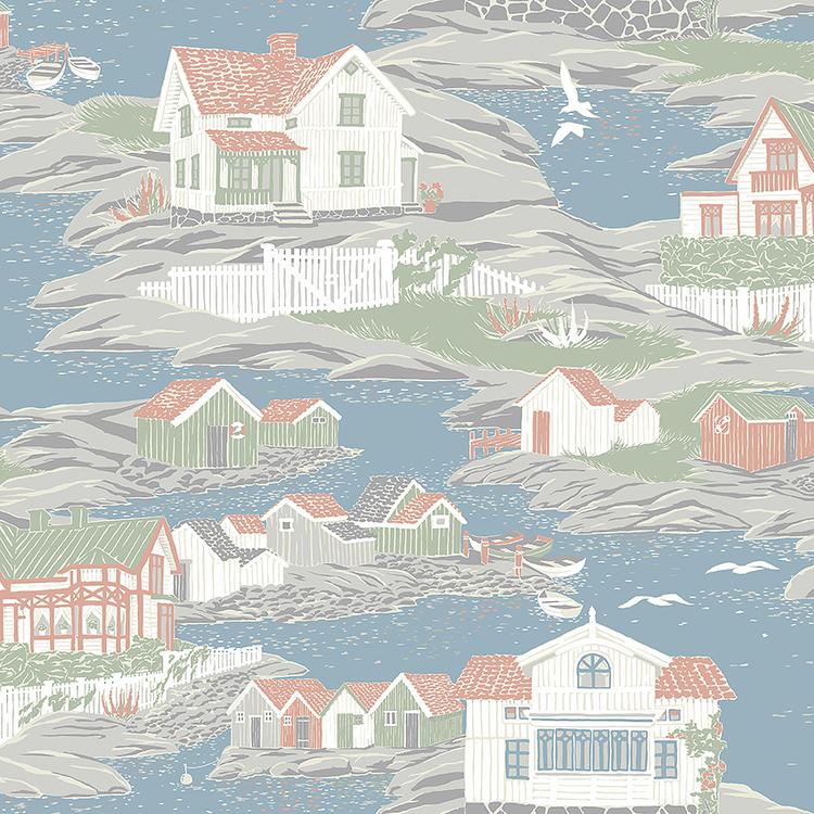 Archipelago 8850
