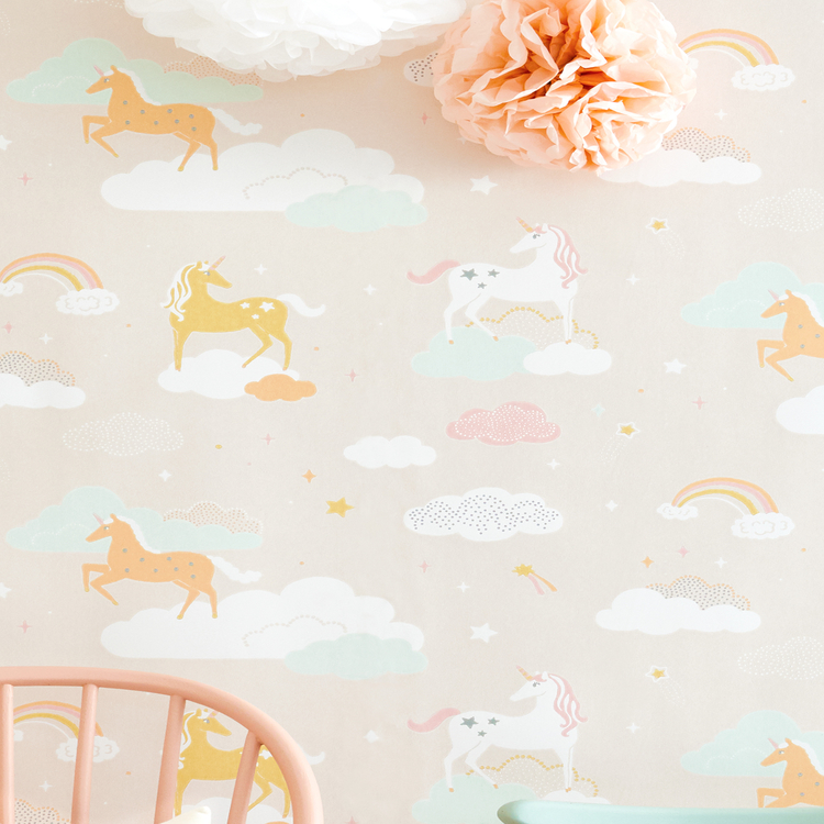 Rainbow Treasures Lovely Pastel Pink