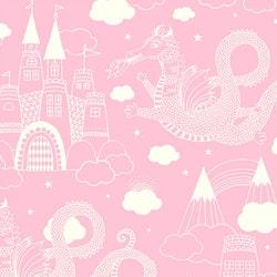 Dragon Sky Pink