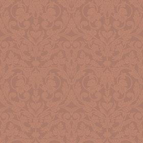 Rosali Ljus Terrakotta