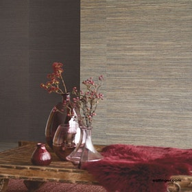 Natural Wallcoverings ll, 389508