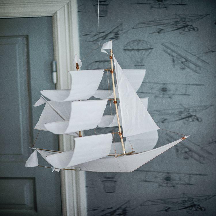Bon Voyage 7456
