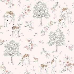 Deer Love 7473