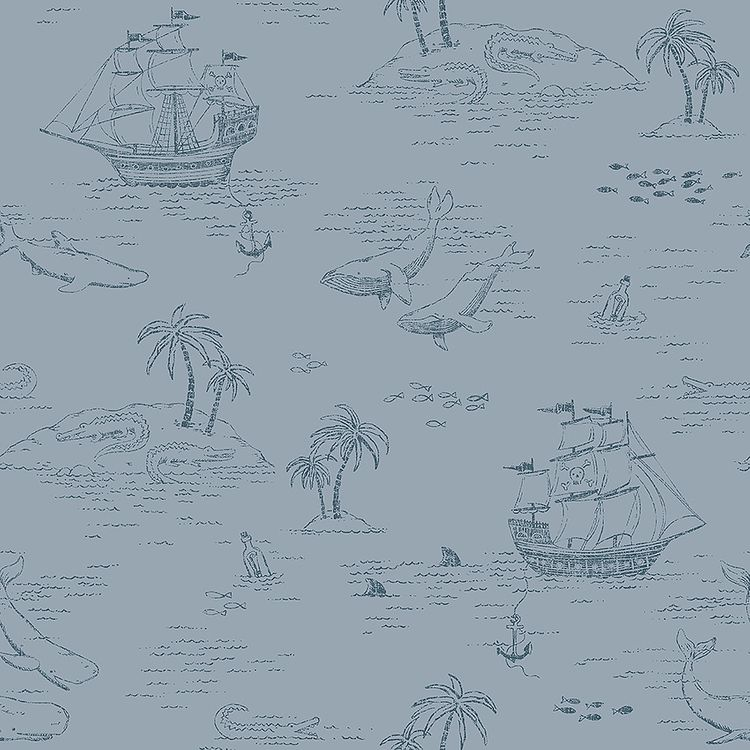 Treasure Island 7451