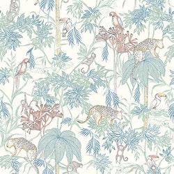 Wild Jungle 7462