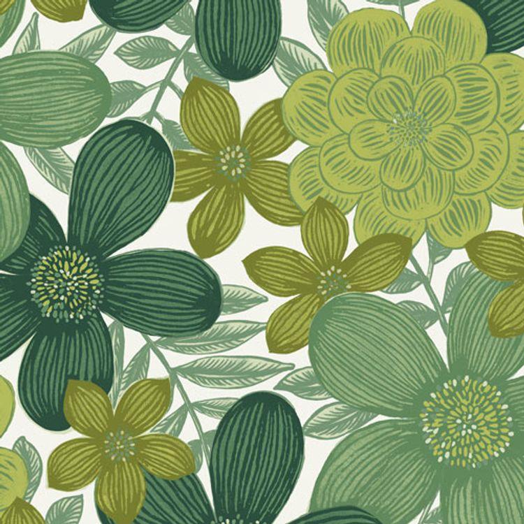 Marigold Greenery