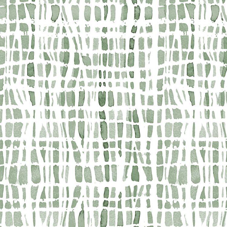 Shibori Verde