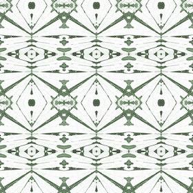 Kaleidoscope Verde