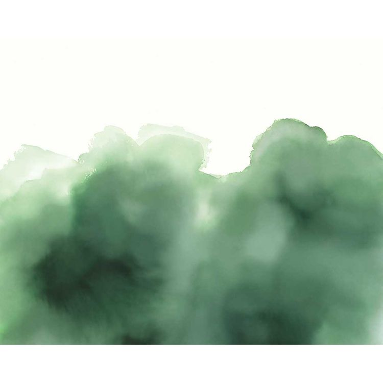 Aquarelle Green