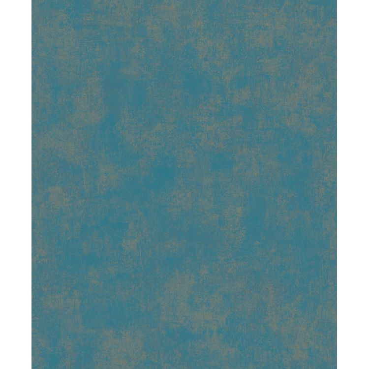 Uni Bleu Paon