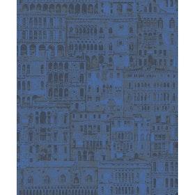Edifice Bleu Paon