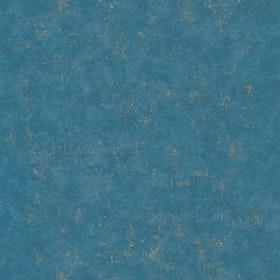 Uni Métallise Bleu Madure Dore