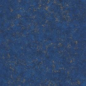 Uni Métallise Bleu Jean Fonce Cuivre