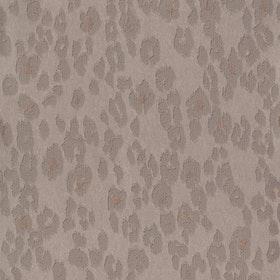 Leopardmönster Ljusbrun