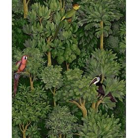 Botanist Green