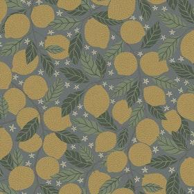 Lemona Mörkgrå