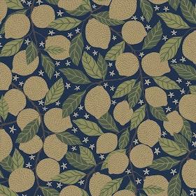 Lemona Mörkblå
