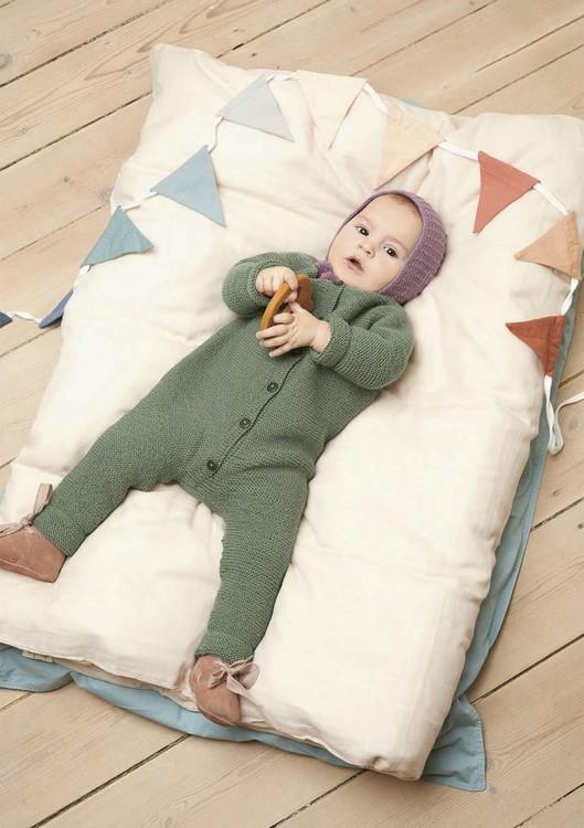 1905S Tynn Merinoull Baby