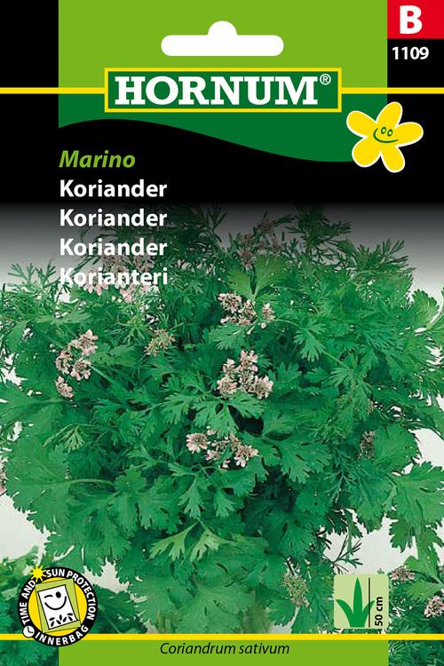 """Koriander """"Marino"""""""
