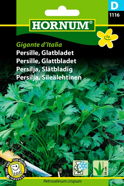 """Slätbladig persilja """"Gigante d'Italia"""""""