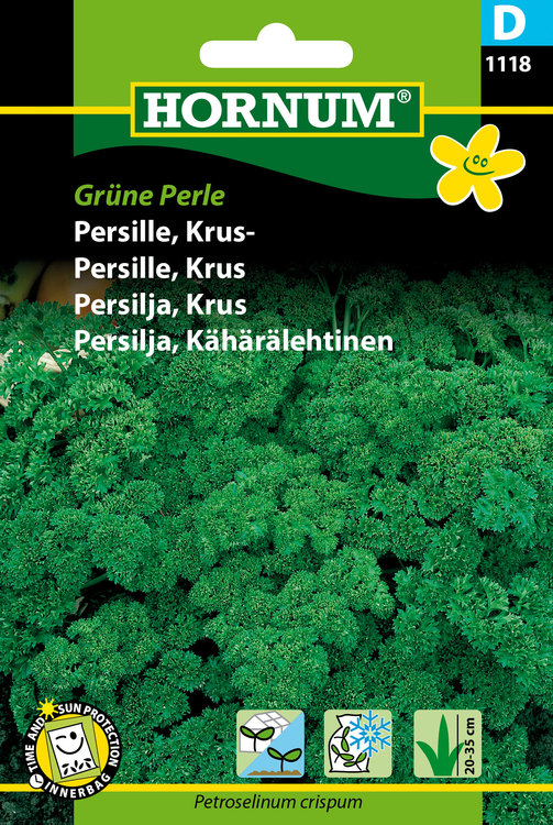 """Krus Persilja """"Grüne Perle"""""""