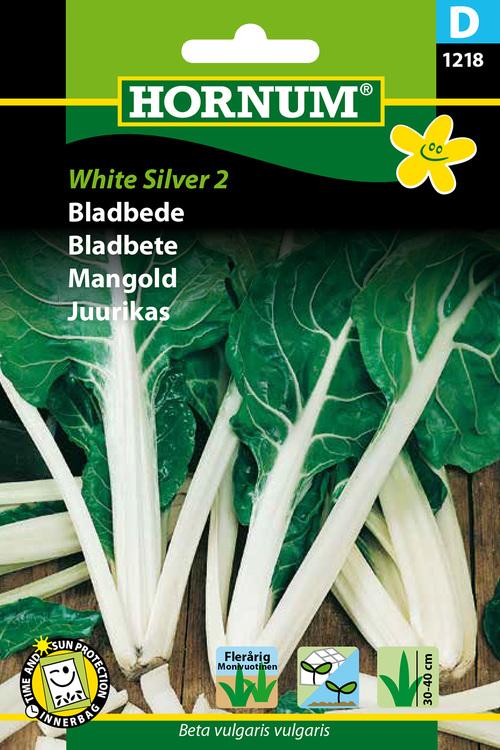 """Mangold """"White Silver 2"""""""