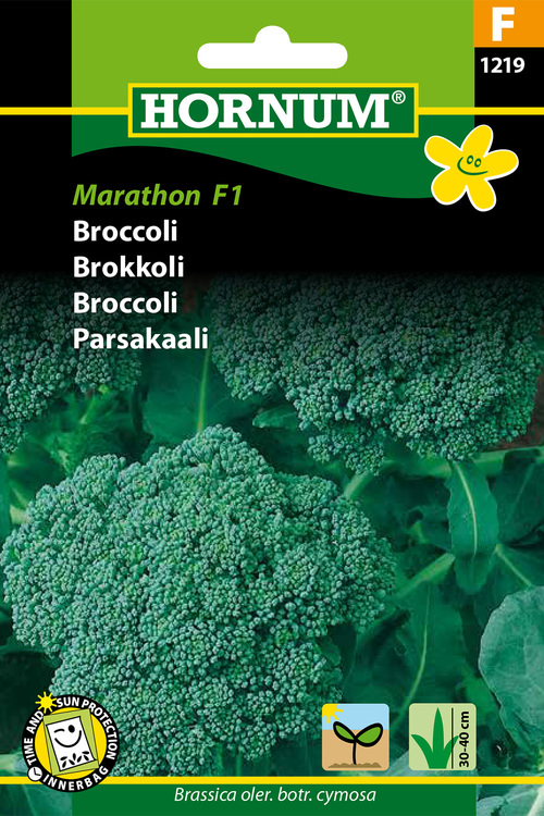 "Broccoli ""Marathon F1"""