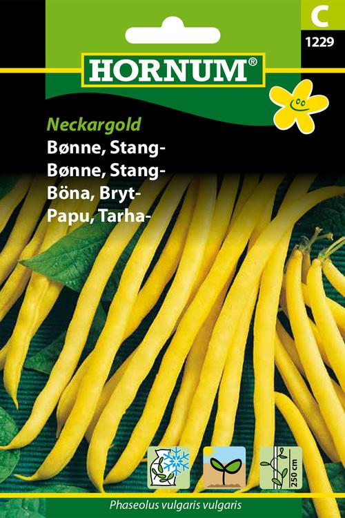 "Brytböna ""Neckargold"""