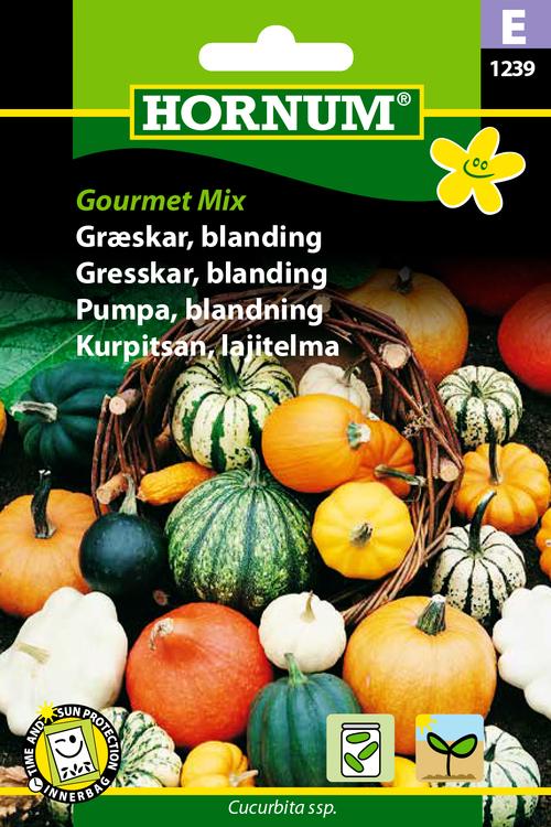 Pumpa Mix